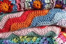 Crochet / I can`t live without it.