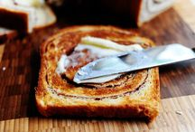 Bread:) / by Erica Stoy