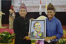 Lampung University News