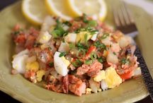 Yum! - Salmon