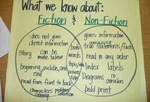 Fiction nonfiction