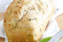 Brot/ Herzhaftes