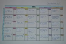 menus mensuales