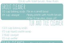 eco detergentes