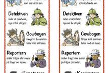 pedagogik svenska