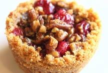 Recipes (Pie) / by Vickie Tagatz