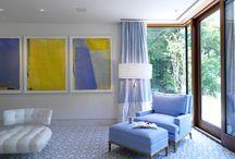 Bedroom / by Margaret Slater