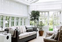Dream Home - Winter Garden