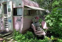 Garden Caravans