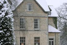 ✈ Winter Destinations / Travel Winter Escapades & Inspiration
