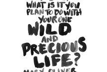 Mary Oliver