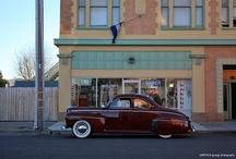1946 Fords / by Robert Scott