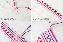 Cross Stich