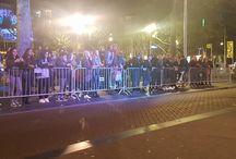 Nightlife Amsterdam / Foto's nachtleven Amsterdam clubs en festivals