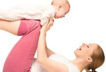 Post Pregnancy Wellness