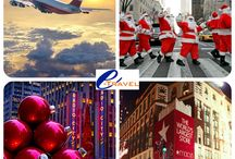 Christmas Shopping / Best Places to do your holidays shopping!