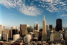 West Coast = Best Coast / by Alex Duffin