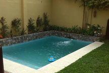 piscinas para patio