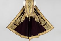 Fashion. Historical