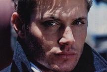 Jensen/ Supernatural