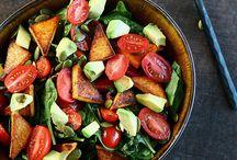 Salad V