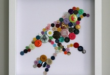 Buttons / by Joy Phillips-Mayes