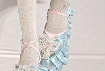 かわいい靴