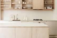 Interiors - Kitchen / by WeeLing Chua