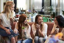 My Moment - My Style / It's the little moments that count! Wij delen graag mooie momenten van klanten met je mee.