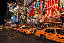 Broadway! / by Barbara Paxson