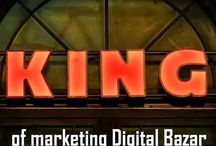 Digital Marketing / Digital marketing is useful and helpful tool for business advertising