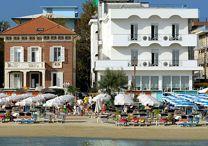 Hotel Orizzonte Bellaria / Immagini dell'Hotel Orizzonte, 4 stelle di Bellaria