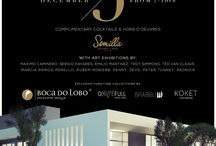 FFD New Design Office & Showroom / Boca do Lobo new Showroom at Miami will open at December the 5th