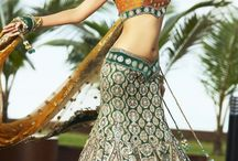 Bellydance & Bollywood Costumes