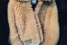• Coats and Jackets •