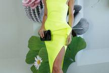 Melbourne Cup Dress