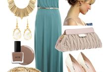 Outfit ideas wedding