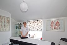 Therapy-First Physiotherapy Ltd. / Physiotherapy  Acupuncture  sports And Deep Tissue Massage