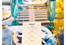 Anthropologie Pop Up Dinner Party