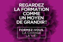 Première plateforme pour les salariés, le Fongecif île de France accompagne les actifs dans leur projet d'évolution ou de reconversion professionnelle