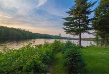 What's New Adirondacks / by Adirondack Mountains
