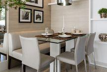 Cozinhas pequenas apartamento
