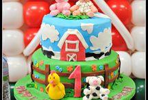 Cakes -kids