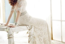 wedding dress ideas <3