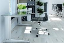 Glass Desks / Glass Office Desks - Huge Range Of Discount Glass Desks - BT Office Furniture UK