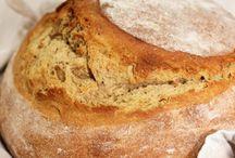Brot und Brötchen Rezepte