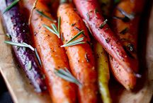 Carrots / Wonderful ways to eat carrots!