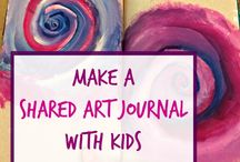 Journaling with Kids
