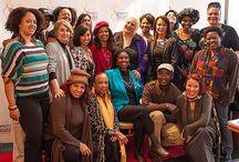 Alumni of LA Womens Theatre Festival