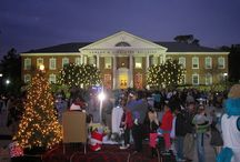 Holidays at Coastal / by Coastal Carolina University